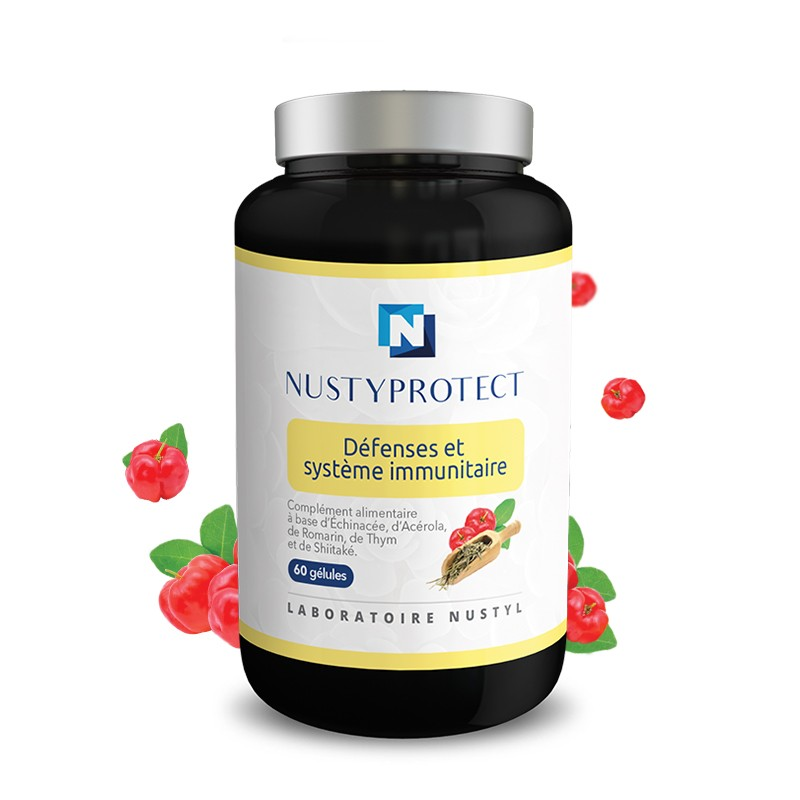 NUSTYPROTECT