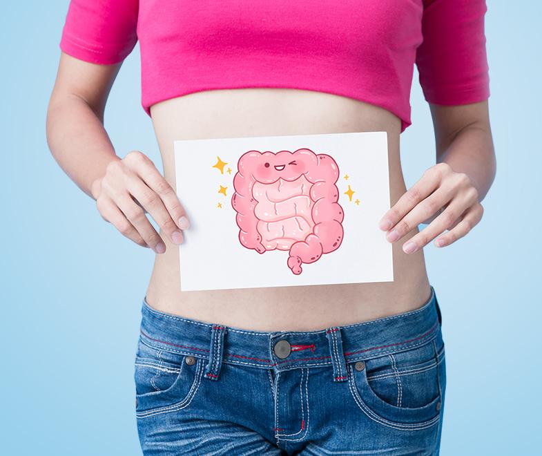 Probiotiques et prebiotique