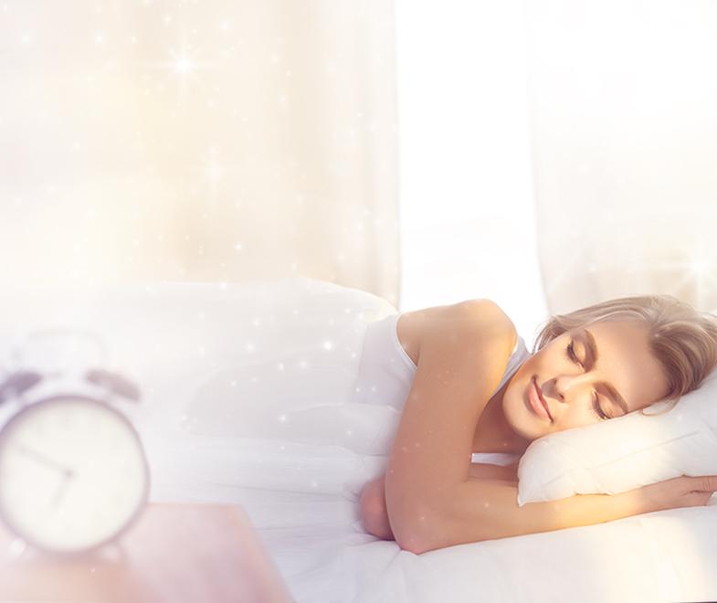 Le sommeil, ses troubles et ses remèdes