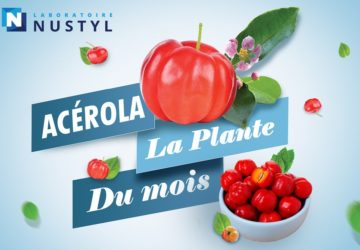 ACEROLA - La plante du mois