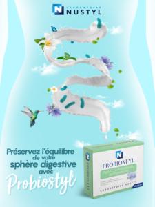 Probiostyl