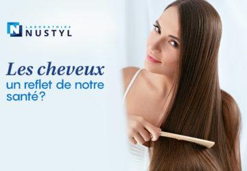 Les cheveux : le reflet de notre bonne santé ?
