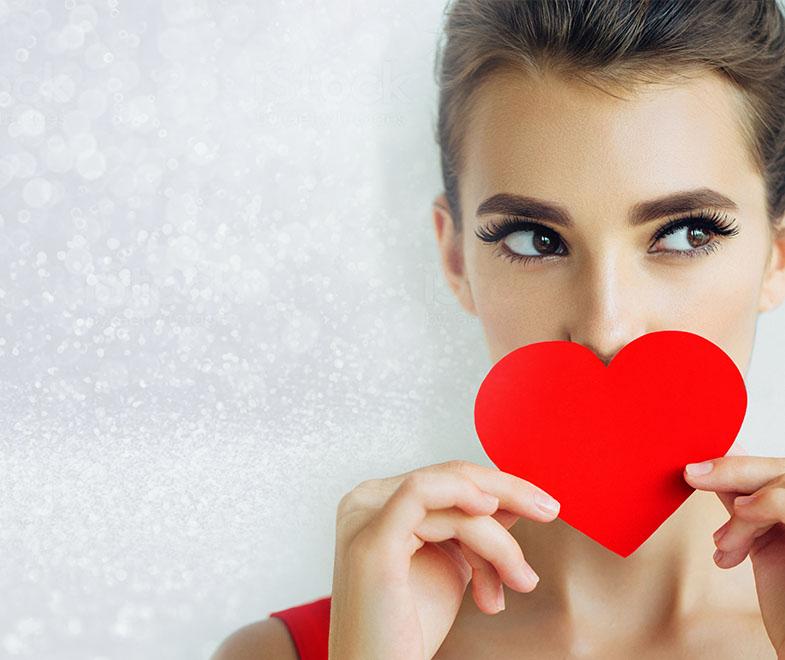 A propos de l'amour