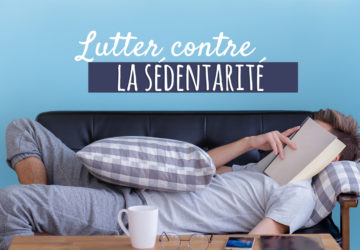 Lutter contre la sedentariter