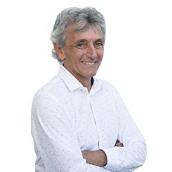 Gérard Prins